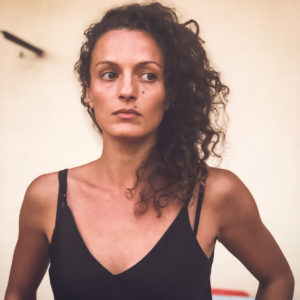 Martina Platania