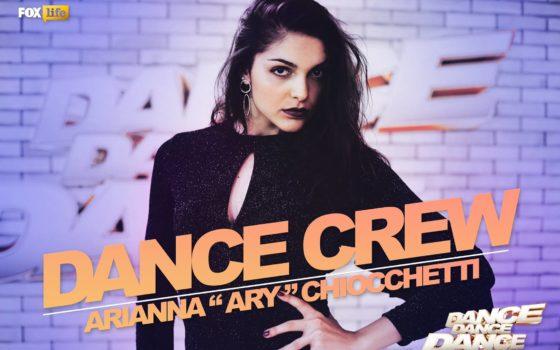 ARIANNA, DYNAMIX CREW SOTTO I RIFLETTORI CON DANCE DANCE DANCE!