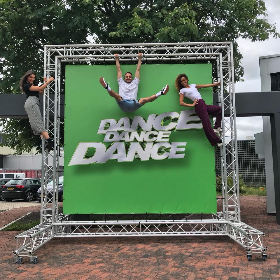 DANCE DANCE DANCE 2018