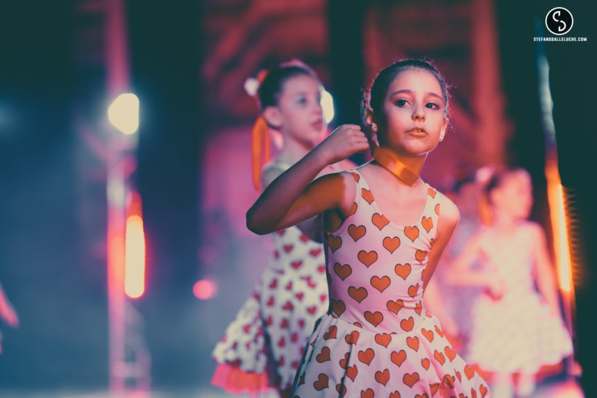 Danza Gioco
